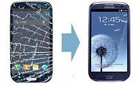 Замена сенсорного экрана, тачскрина, сенсорного стекла мобильного телефона Samsung