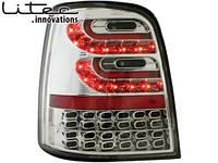 Задние фонари Volkswagen  Touran  \ Фольксваген Тауран 2003-2010 г.в., фото 1