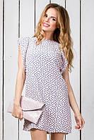 Женское летнее платье №122-367