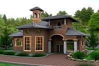 Построить кирпичный дом