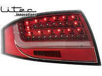 Задние фонари Audi TT \ Ауди ТТ 1999-2006 г.в., фото 1