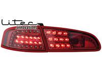 Задние фонари Seat Ibiza \ Сеат  Ибица 2002-2008 г.в., фото 1