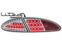 Задние фонари Seat Leon \ Сеат  Леон 2005-2009 г.в.