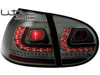 Задние фонари Volkswagen  Golf 5 \ Фольксваген  Гольф 5 2003-2009 г.в., фото 1