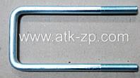 Стремянка М12х1,5 рессоры  Mitsubishi L-200 (М12х1,5 х 73мм L-160мм)