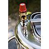 Автоклав Люкс-14 из нержавеющей стали для домашнего консервирования , фото 3