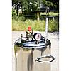 Автоклав Люкс-14 из нержавеющей стали для домашнего консервирования , фото 6