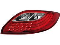 Задние фонари Mazda  2 \ Мазда 2 2007-2010 г.в., фото 1