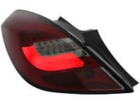 Задние фонари Opel Corsa D \ Опель  Корса Д 2006-2013 г.в.