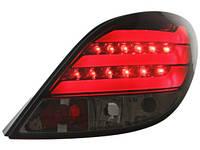 Задние фонари Peugeot  207 \ Пежо  207 2006-2009 г.в.