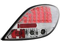 Задние фонари Peugeot  207 \ Пежо  207 2006-2009 г.в., фото 1