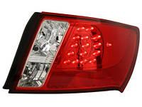 Задние фонари Subaru Impreza \ Субару  Импреза 2008- г.в.