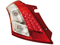 Задние фонари Suzuki  Swift \ Сузуки Свифт 2011- г.в.