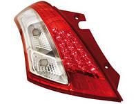 Задние фонари Suzuki  Swift \ Сузуки Свифт 2011- г.в., фото 1
