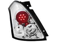 Задние фонари Suzuki  Swift \ Сузуки Свифт 2005-2010 г.в., фото 1