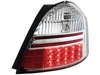 Задние фонари Toyota Yaris \ Тойота  Ярис 2005- г.в.