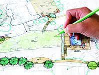 Комплексное благоустройство территории, укладка плитки тротуарной и асфальтирование проектирование благоустройства