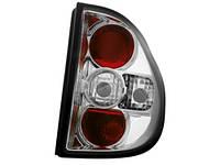 Задние фонари Volkswagen  Fox \ Фольксваген  Фокс 2005- г.в.