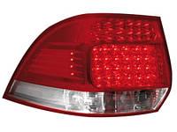 Задние фонари Volkswagen  Golf 5 \ Фольксваген  Гольф 5 2003-2007 г.в., фото 1