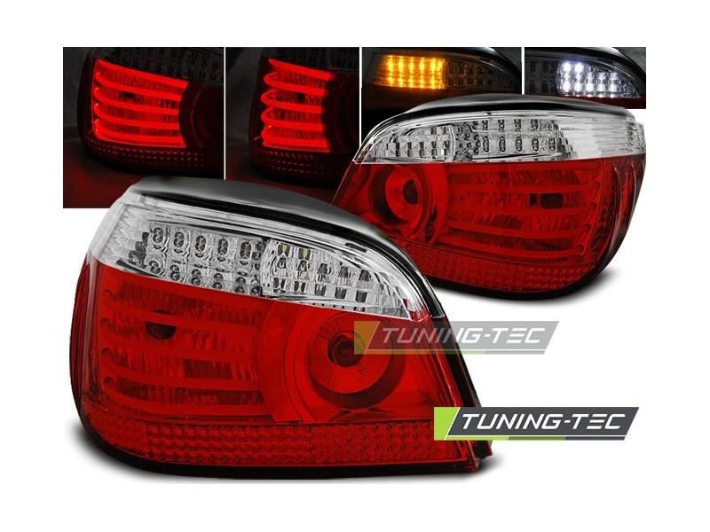 Задние фонари BMW E60 \ БМВ  Е60 2003-2007 г.в.