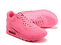 Nike Air Max 90  Hyperfuse USA розовые