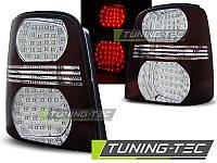 Задние фонари Volkswagen Touran  \ Фольксваген  Таурен 2003-2010 г.в., фото 1