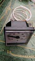 Термометр на 120 `C (47\47 мм) с капиляром-L-1М