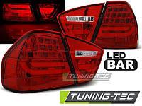 Задние фонари BMW E90 \ БМВ  Е90 2005-2008 г.в., фото 1