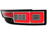 Задние фонари Range Rover Evoque \ Ренж Ровер Евогуе 2011- г.в.