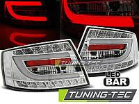 Задние фонари Audi  A6 C6 \ Ауди А6 С6  2004-2008 г.в.