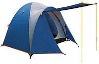 Палатка трехместная Coleman X-1004, фото 1
