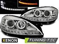 Задние фонари Mercedes-Benz W210 \ Мерседес  В210 2005-2009 г.в., фото 1
