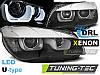 Передние фары BMW X1 E84 \ БМВ  Х1 Е84 2012-2014 г.в.