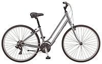 Велосипед Giant Cypress W (2013) 18, серый
