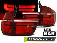 Задние фонари BMW X5 E70 \ БМВ  Х5 Е70 2007-2010 г.в., фото 1