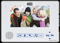 Видеодомофон DIOS DS-107M