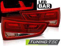 Задние фонари Audi  A1 \ Ауди А1 2010- г.в., фото 1