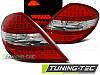 Задние фонари Mercedes-Benz SLK R171 \ БМВ  CЛК Р171 2004-2011 г.в.