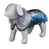 "Trixie TX-31015 Зимнее пальто ""Auron"" для собак 55 см"