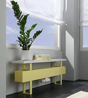 Конвектор-скамейка Arbonia для отопления помещений
