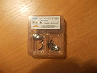 Матрицы металлические секционные Latus 3202S