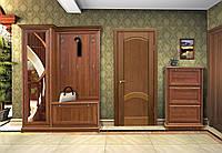 """Передпокій """"Людовік New"""" 110 Мебель Сервіс / Прихожая Людовик New 110 Мебель Сервис, фото 1"""