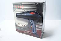Фен для волос Turbo-RCE- 820A, складной, приборы для ухода за волосами, фен электрический