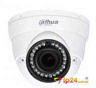Видеокамера купольная Dahua HAC-HDW1200MP-0360B