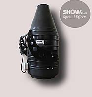 Пенная пушка, генератор пены стреляющий для дискотек и вечеринок SHOWplus Foam Cannon Mini, фото 1