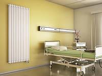 Гигиенический сано радиатор для больниц, домов престарелых, санаториев