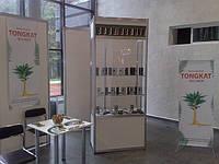 ООО Грин Вей Украина приняла участие в II Международной выставке интим-индустрии X-Planet