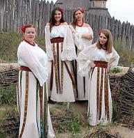 Украинские костюмы для коллективов, пошив сценических костюмов, Днепр, Запорожье, Киев