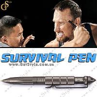 """Тактическая ручка для самообороны - """"Survival Pen"""""""