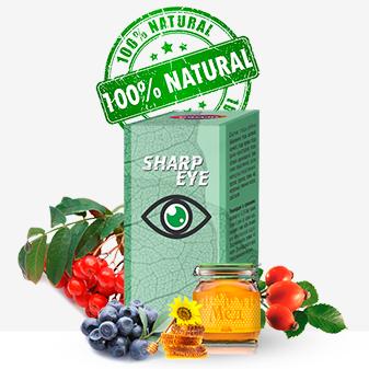 SharpEye (шарпей) - капли для глаз. Цена производителя.Фирменный магазин.